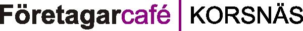 Företagar Cafe logo